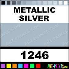 metallic silver enamel spray paints aerosol decorative paints