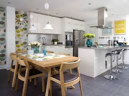 decorating ideas for small open living room and kitchen u2014 smith