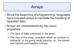 data types and data structures ppt download