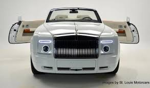 roll royce drophead 1 of 3 rolls royce drophead coupe from gatsby collection for sale