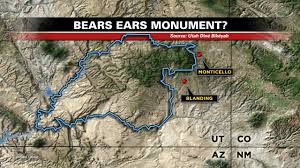 Map Of Washington Dc Monuments by Utah Could Still Get A New National Monument Fox13now Com