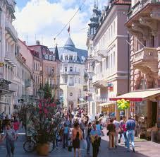 Pferderennen Baden Baden Schöner Shoppen Warum Die Russen Baden Baden So Sehr Lieben Welt
