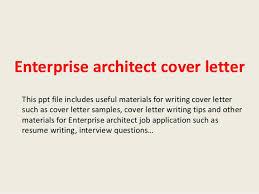 Resume For Architecture Job Enterprise Architect Cover Letter 1 638 Jpg Cb U003d1394018481