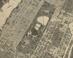Old Map New York City by Nyc Map New York City Historical Blog Page 2