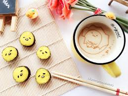 brunch with gudetama sushilil cheat for mommy