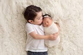 beautiful newborn baby peoria newborn photographer malia