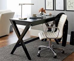 Crate And Barrel Desk Chair Home Office Ideas Crate And Barrel