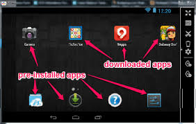 windows android emulator android emulator for windows with instances feature to