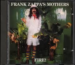Sofa Frank Zappa Frank Zappa Unofficial Releases U0027f U0027 Wolf U0027s Kompaktkiste