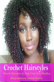 what hair to use for crochet braids how to do crochet braids step by step including crochet braids