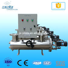 ultraviolet light water purifier reviews drinking water treatment uv sterilizer system 254nm uv light