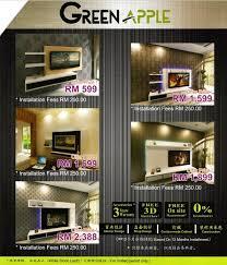 Tv cabinet Promotion super cheap Mar 29 2016 Johor Bahru JB