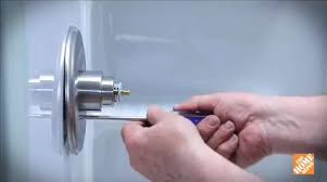How To Change A Faucet In The Bathroom How To Remove And Replace A Bathtub At The Home Depot
