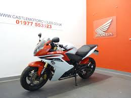 used honda cbr600 for sale used honda cbr600 cbr600fa motorcycle for sale in west yorkshire