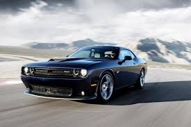 Dodge Challenger Hellcat - inspired by a wwii fighter the 805 hp hellcat x makes the