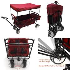 Radio Flyer Push Buggy 4 Stroller Wagons For Your Toddler