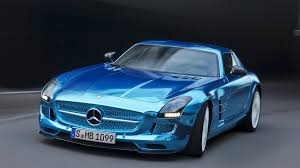 mercedes subsidiaries report mercedes amg also getting involved with the eq brand