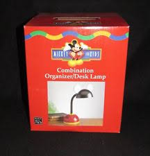 disney lamps ebay