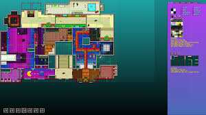 hotline miami 2 u0027s level editor leaves beta now available on pc