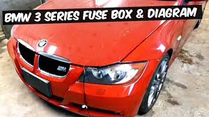 bmw e90 e92 e93 fuse box location and fuse diagram 318i 320i 323i