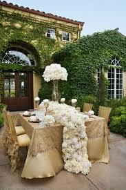 chemin de table mariage beaucoup de belles variantes pour votre chemin de table
