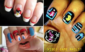 beautiful nail art games emsilog nail designs games step