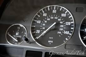 bmw speedometer repair service for bmw e38 e39 e53 x5 instrument speedometer