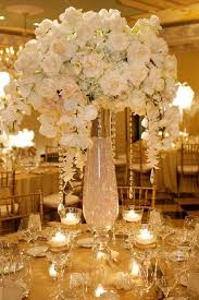 centerpieces wedding flower arrangements for wedding reception best 25
