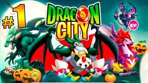 event city halloween dragon city vampire island walkthrough part 1 halloween