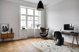 classy home with a black ceiling coco lapine designcoco lapine