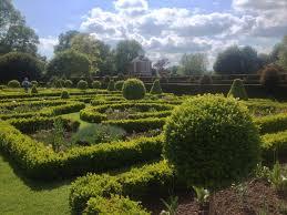 Westbury Botanical Gardens Westbury Court Charlecote Park And Oxford Botanic Gardens
