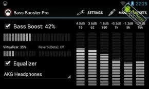 bass booster apk bass booster pro 3 0 3 apk free apkhere