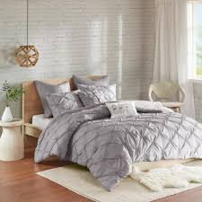 buy ruched duvet cover from bed bath u0026 beyond