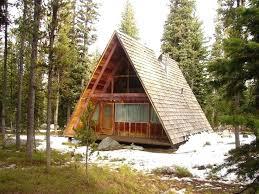 small a frame cabin small a frame house plans gailmarithomes com