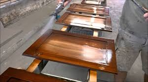 how to refinish cherry wood cabinets walnut with cherry highlights how to refinish cabinets kwik kabinets