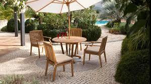 Teak Furniture Patio Teak Outdoor Patio Furniture Patio Barn Amherst Nh Ma