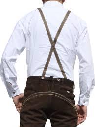 traditional bavarian shirt for lederhosen oktoberfest with