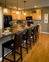 Kitchen Cabinet Color Ideas Best 25 Black Kitchen Paint Ideas On Pinterest Interior Paint