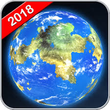 earth map earth map live gps navigation tracking route android apps on