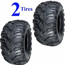 Rebel Mud Truck - two at 27x12 14 atv tire sedona mud rebel 27 12 14 27x12 00 14 27