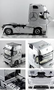 mercedes truck white mercedes benz actros mp4 gigaspace u2013 coming soon u2013 model builder