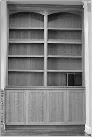 furniture home tall wooden shelf unit best wooden shelving units