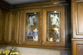 Etched Glass Designs For Kitchen Cabinets Kitchen Cabinets Glass Designs Furniture Definition Pictures