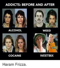 Before And After Meme - 25 best memes about addicts before and after addicts before