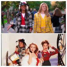 Cher Clueless Halloween Costume Clueless Halloween Costume Clueless Halloween Costume Hunt