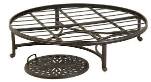 Stratford Patio Furniture Mayfair By Hanamint Luxury Cast Aluminum Patio Furniture 48