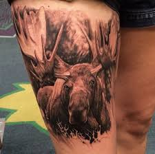 some of the most unreal tattoos in the game