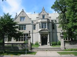 the top coolest houses minnesota charles pillsbury