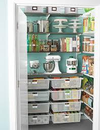 kitchen pantry closet organization ideas modern kitchen organization ideas with walk in pantry storage 4