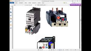 05 thermal overload relay classic control course youtube